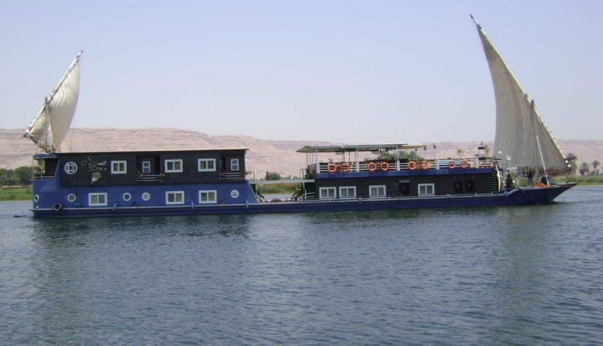 Dahabeya Boats