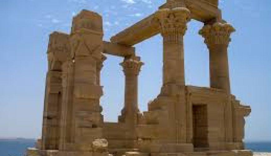 Kalabsha Temple & Nubian Museum Tour 1