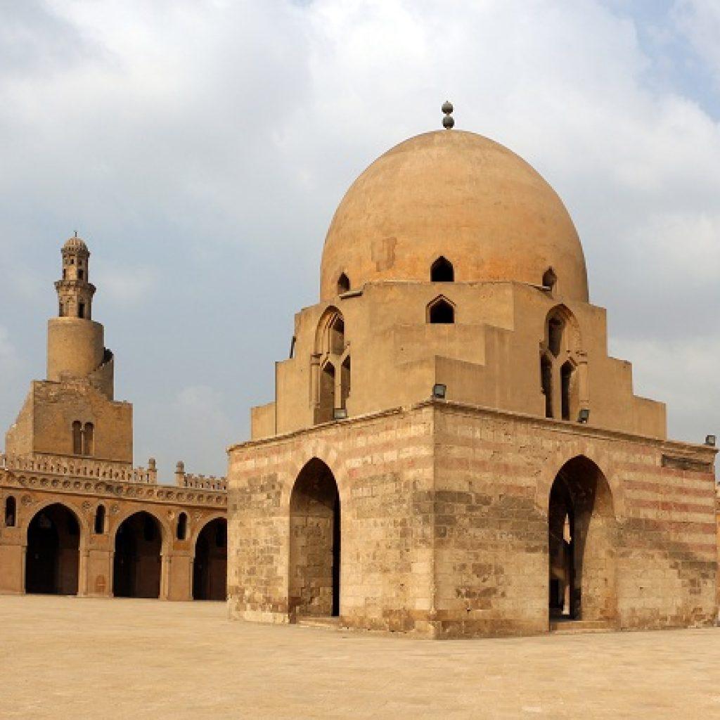IbnTulun-mosque