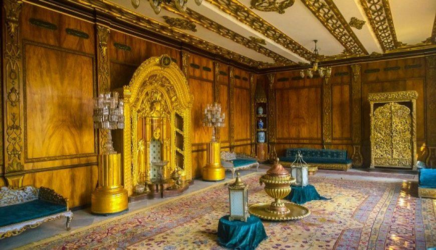 Prince Mohamed Ali Palace - Explore Egypt Tours