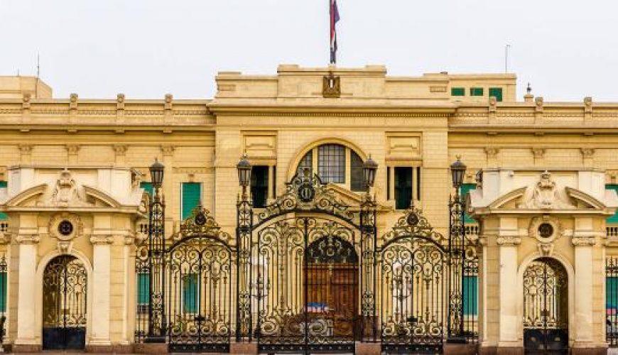 Abdeen Palace - Explore Egypt Tours