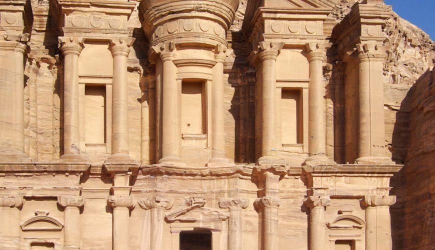Petra - Explore Egypt Tours